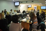 ANEM Workshop: Reporting on Cultural Diversity of Ethnic Minorities