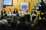"Press Conference – Presenting ANEM New Series ""Connecting"""